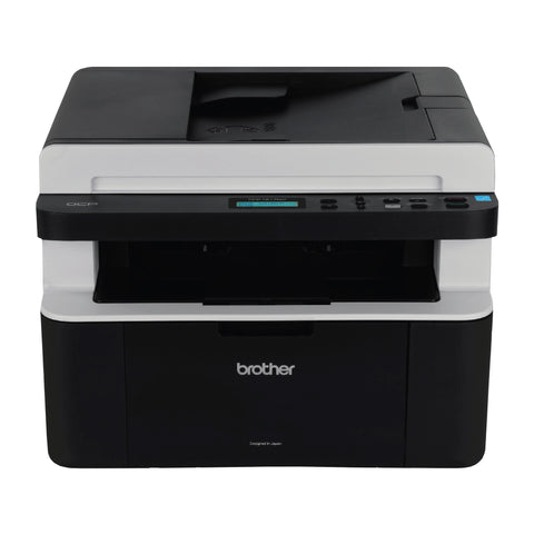 Impresora BROTHER multifuncional Laser DCP-1617NW