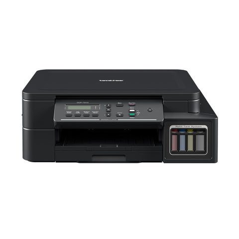 Impresora BROTHER MultifuncionalINKJET DCP T310