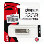 Memoria Kingston USB Modelo DTSE9H32 GB