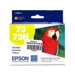 Cartucho de Tinta Original EPSON T073420, YELLOW