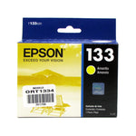 Cartucho de Tinta Original EPSON T133420, YELLOW
