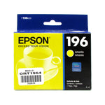 Cartucho de Tinta Original EPSON T196420, YELLOW
