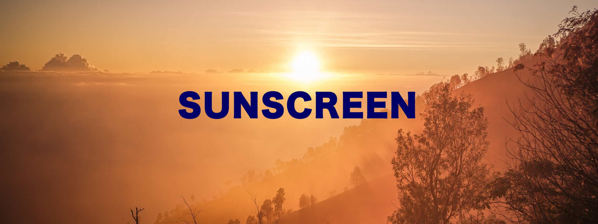 SUNSCREEN AT CONSIGLIERE