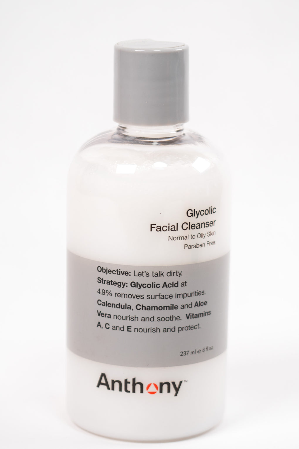 Anthony Glycolic Facial Cleanser at Consigliere