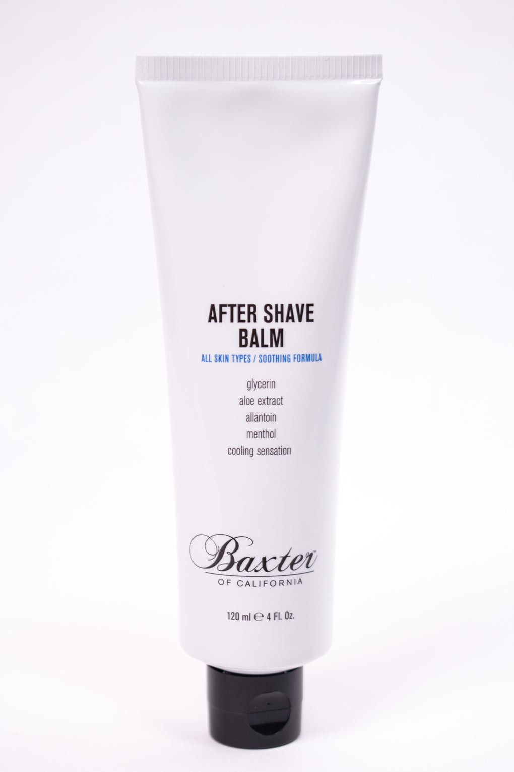 Baxter After Shave Balm at Consigliere