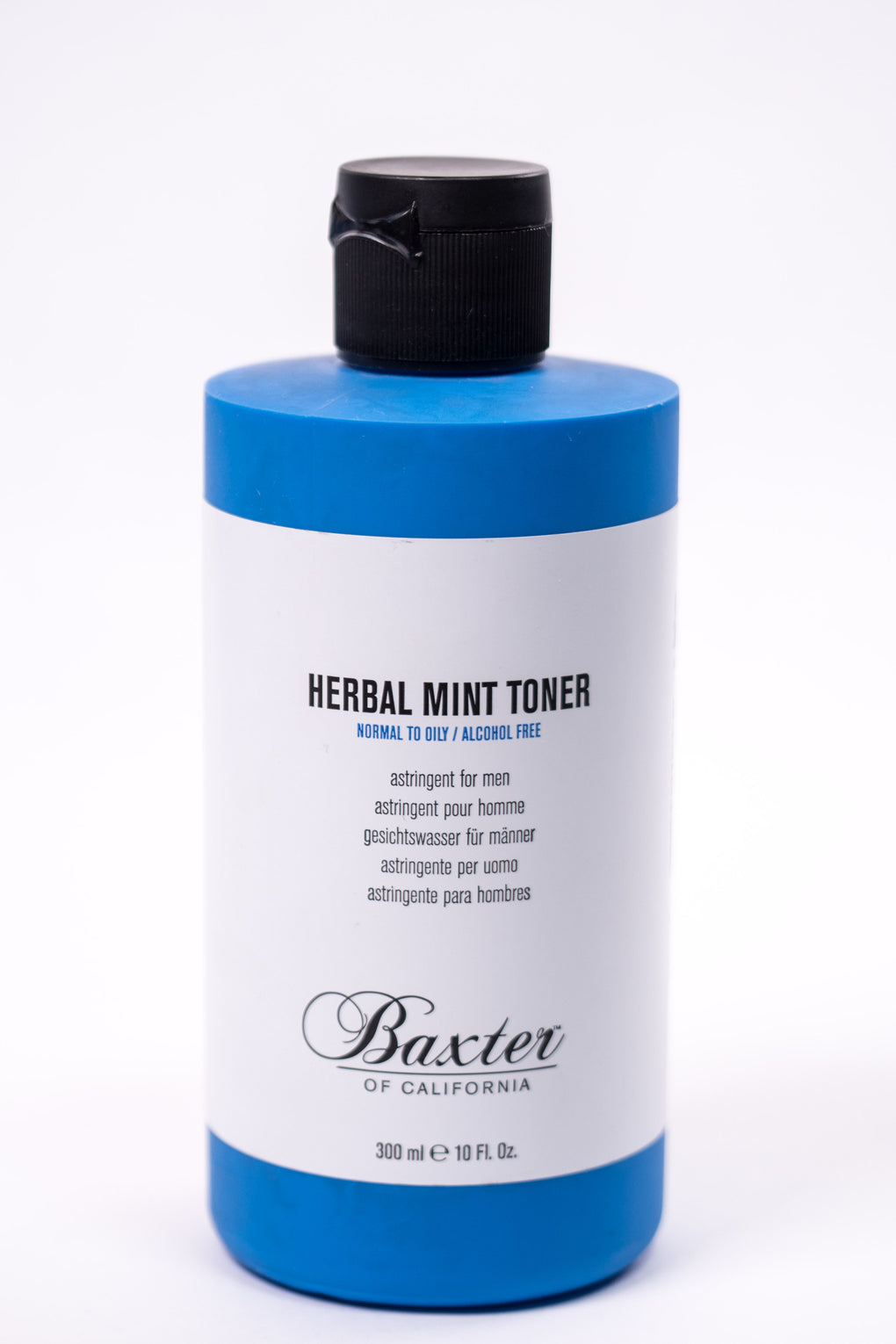Baxter Herbal Mint Toner at Consigliere