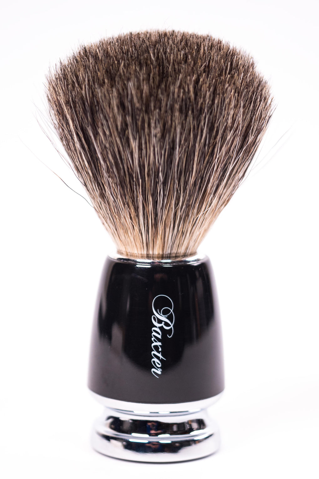 Baxter Best Badger Hair Shave Brush at Consigliere