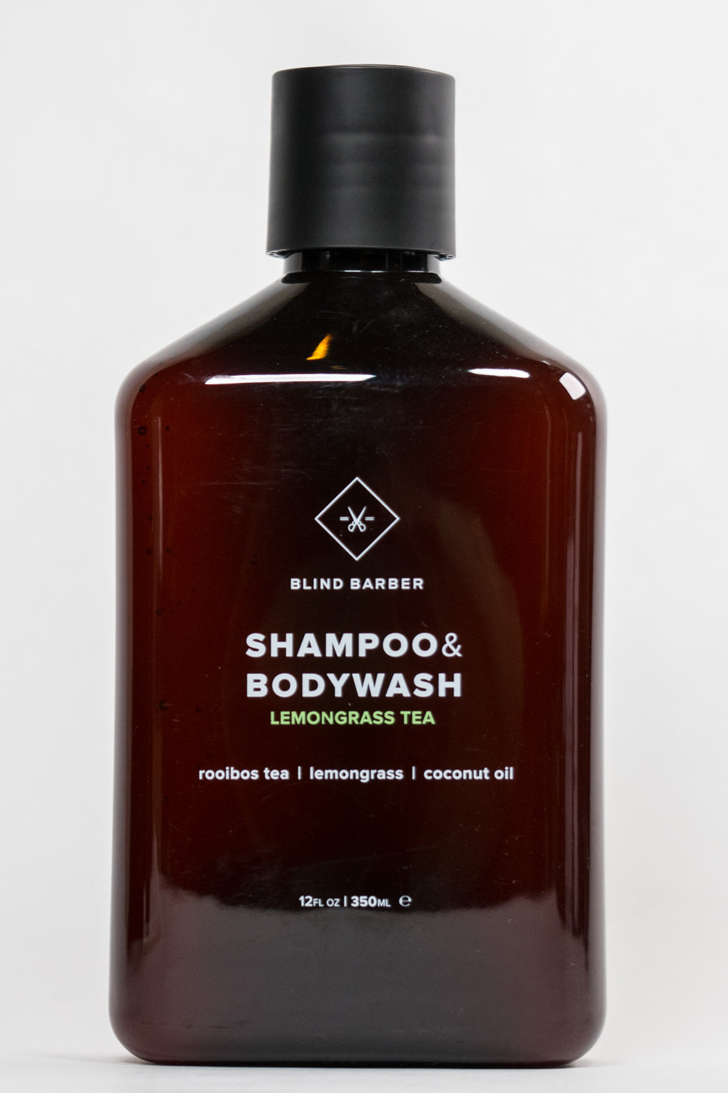 Blind Barber Shampoo at Consigliere