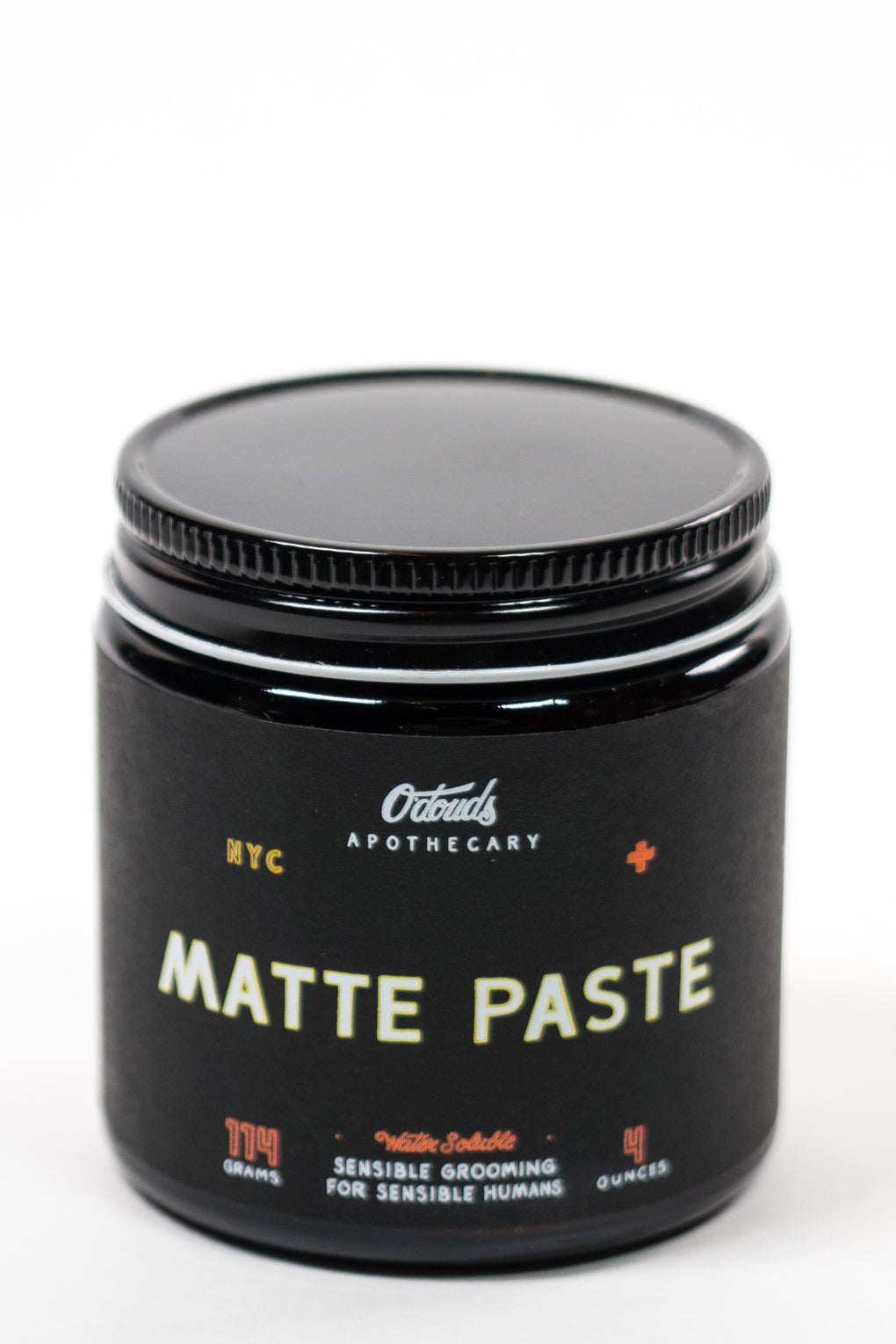 O'Douds Matte Paste at Consigliere