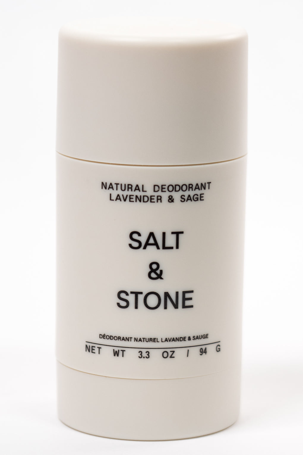 Salt & Stone Deodorant at Consigliere
