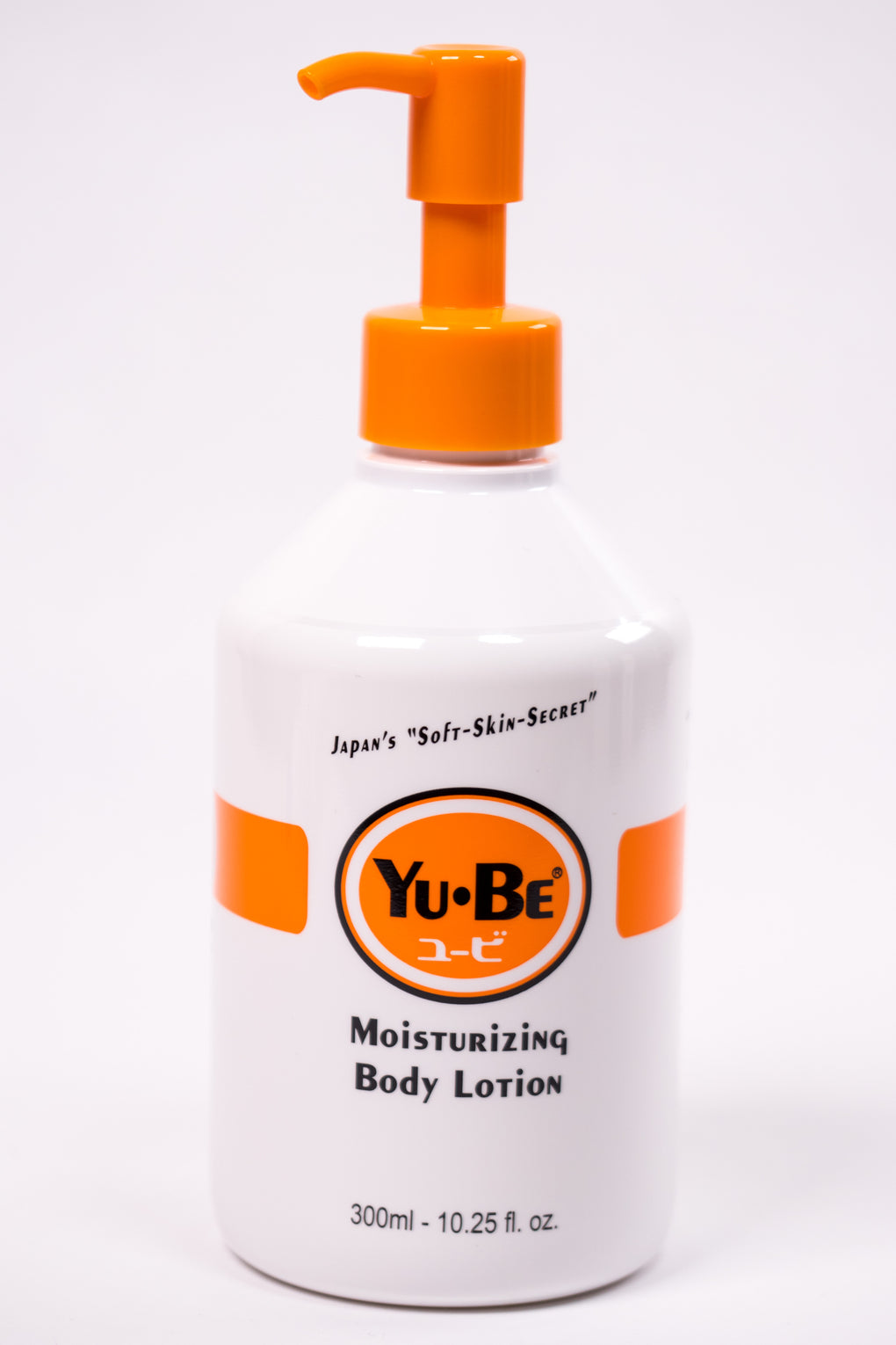 Yu-Be Moisturizing Body Lotion at Consigliere