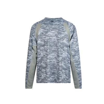 NEW Waterman High Rise Grey Tournament Shirt