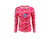 Women's Pink Wave Performance Shirt