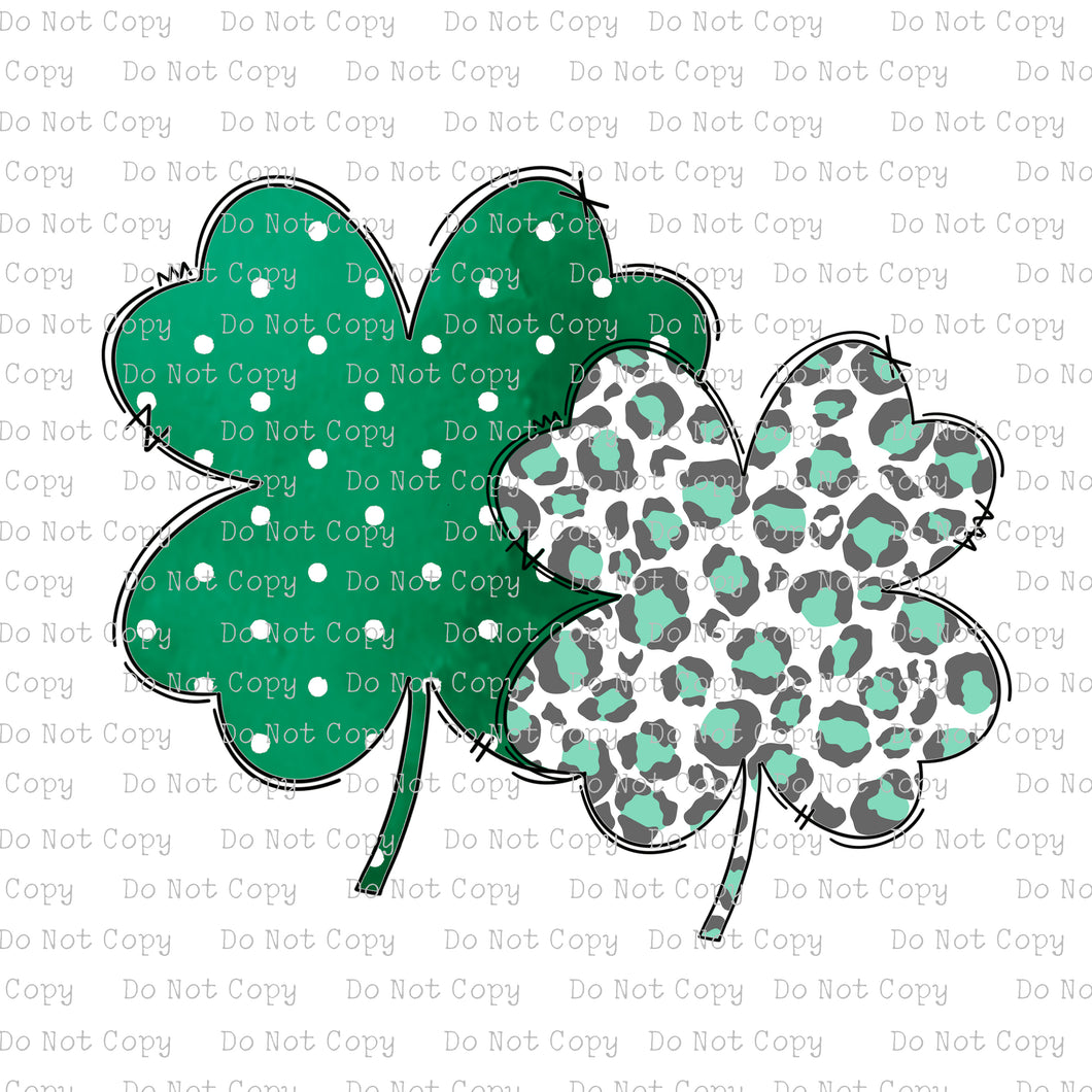 Clover Duo #K-178 - HEAT TRANSFER