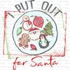 I Put out for Santa #2019 - 468 - HEAT TRANSFER