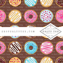 Load image into Gallery viewer, DONUTS FOR DAYS #BTS-105 - SHEET VINYL