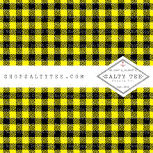 Load image into Gallery viewer, BUFFALO PLAID #BTS2-133 - SHEET VINYL