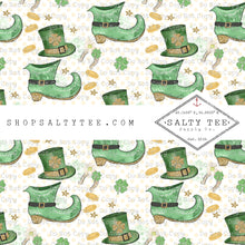 Load image into Gallery viewer, ST PATTY #BTS2-157 - SHEET VINYL