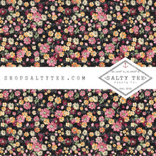 Load image into Gallery viewer, FLORAL TAKE OVER #BTS2- 20 - SHEET VINYL