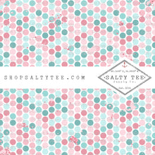 Load image into Gallery viewer, COLORS OF ALL DOTS #BTS2- 214 - SHEET VINYL