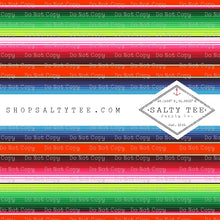 Load image into Gallery viewer, SERAPE PATTERN #BTS2-26 - SHEET VINYL
