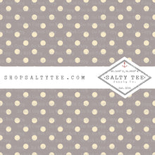 Load image into Gallery viewer, POLKA DOTS #BTS2- 40 - SHEET VINYL