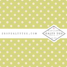 Load image into Gallery viewer, POLKA DOTS #BTS2- 47 - SHEET VINYL
