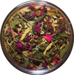 Soothing Rose-Peppermint | Elah Valley Blend
