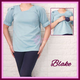 Blake Nursing Blouse