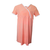 Eleanor Nursing Dress - Maternity Postpartum Breastfeeding
