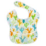 Valiant Toddlers - Waterproof, Washable, Stain and Odor Resistant, 6-24 Months, Bibs