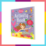 Valiant Toddlers - Activity Books