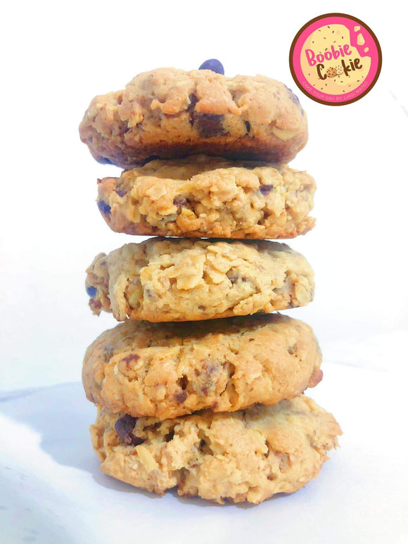Boobie Cookie Lactation Treats