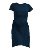 Zoey Maternity/Nursing Dress