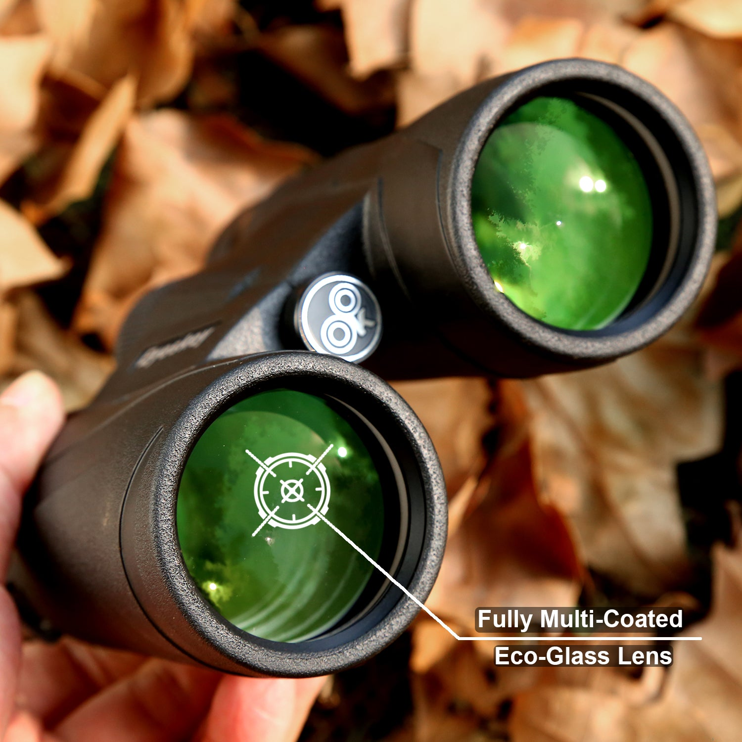 Eyeskey Legend-HD 10X42 Binoculars
