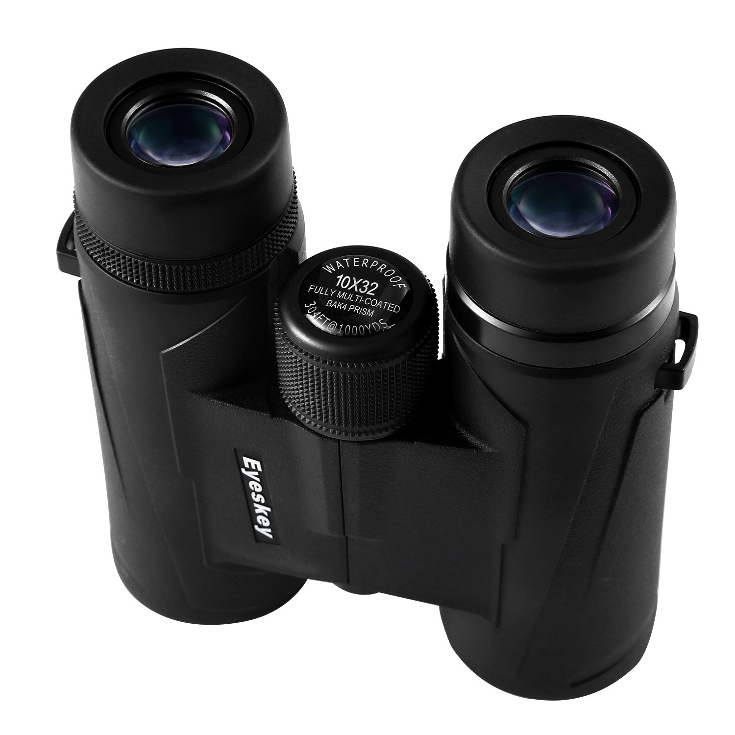 Eyeskey Legend-HD 10X32 Binoculars