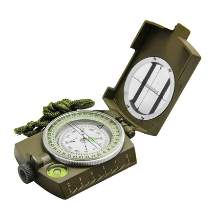 Eyeskey EK-01 Compass - Compass