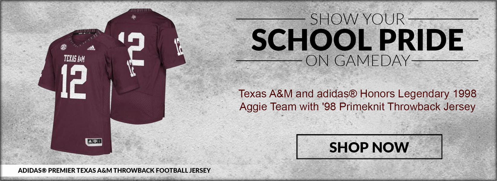 12th Man Shop - The Official Store of the Athletic Department