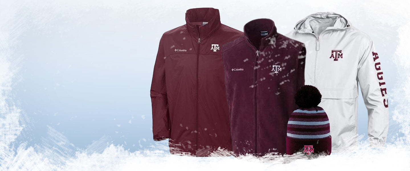 12th Man Shop Texas Am Aggies The Official Athletics Store Rodeo Bundling 3 Maroon S Bundle