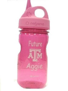 Texas A&M Future Aggie Nalgene
