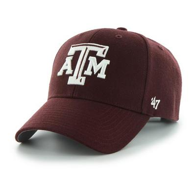TEXAS A&M 47 MVP HAT