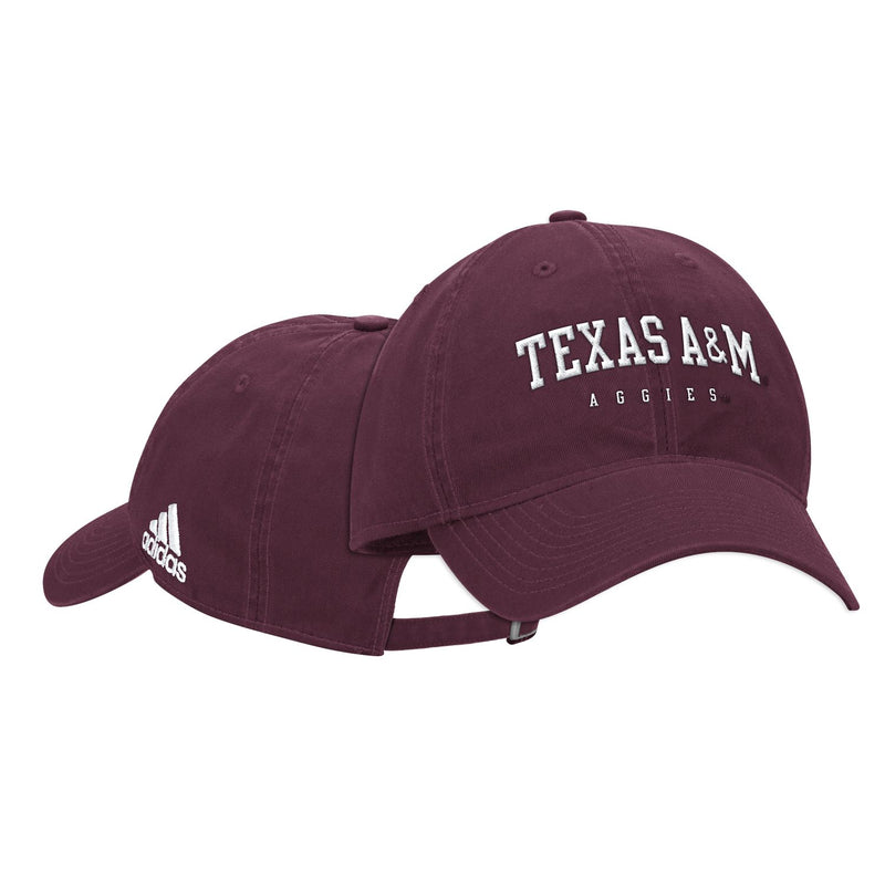 Texas A&M Aggies Adjustable Slouch Hat