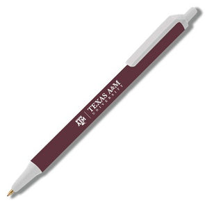 Texas A&M Bic Clic Stic 4 Pack