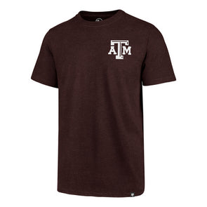 Texas A&M 47 Club T Shirt