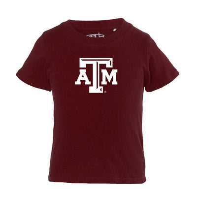 Texas A&M Infant Garb ATM Short Sleeve Tee