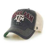 TEXAS A&M 47 CLEAN UP HAT