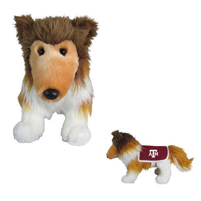 Texas A&M Mascot Big Plush