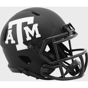 Texas A&M Riddell Mini Helmet