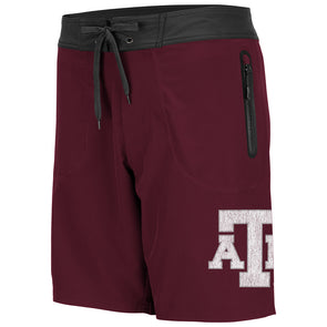 Texas A&M Chiliwear Drawstring Short