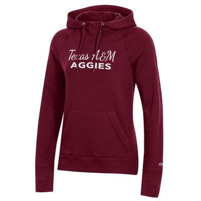 Texas A&M Champion Women's University Hood